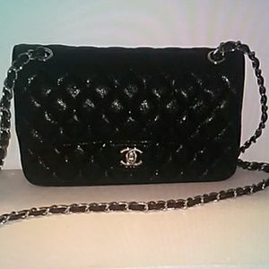 CHANEL DOUBLE CLASSIC BAG